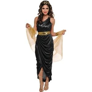 Queen of the Nile Costume Women's XL